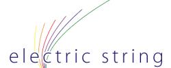 Electric String Ltd